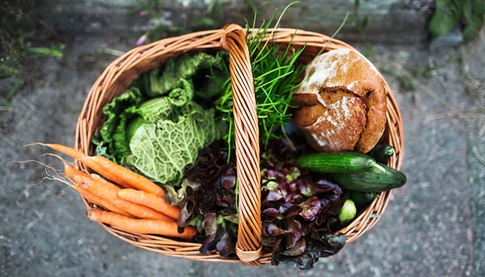 Für stillende gelten die gleichen Empfehlungen in Sachen gesunder Ernährung | Bild: Getty