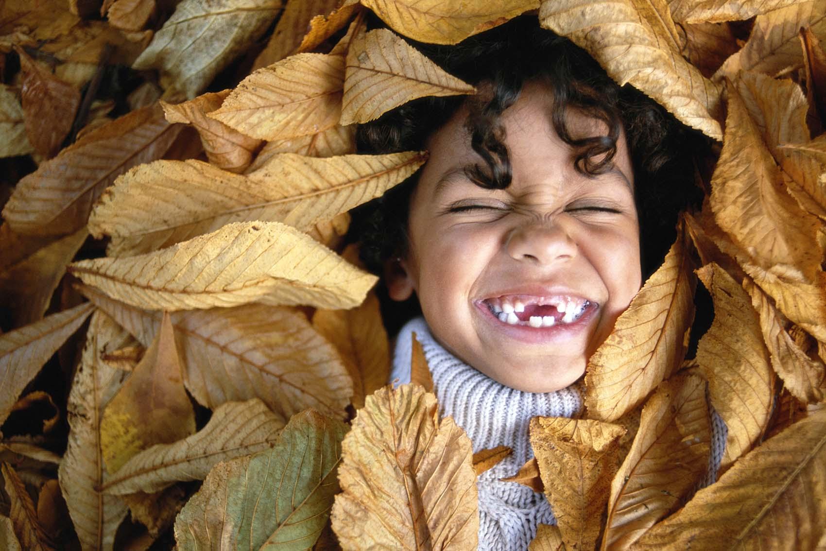 Spielen an der frischen Luft: 7 Spiele für draußen