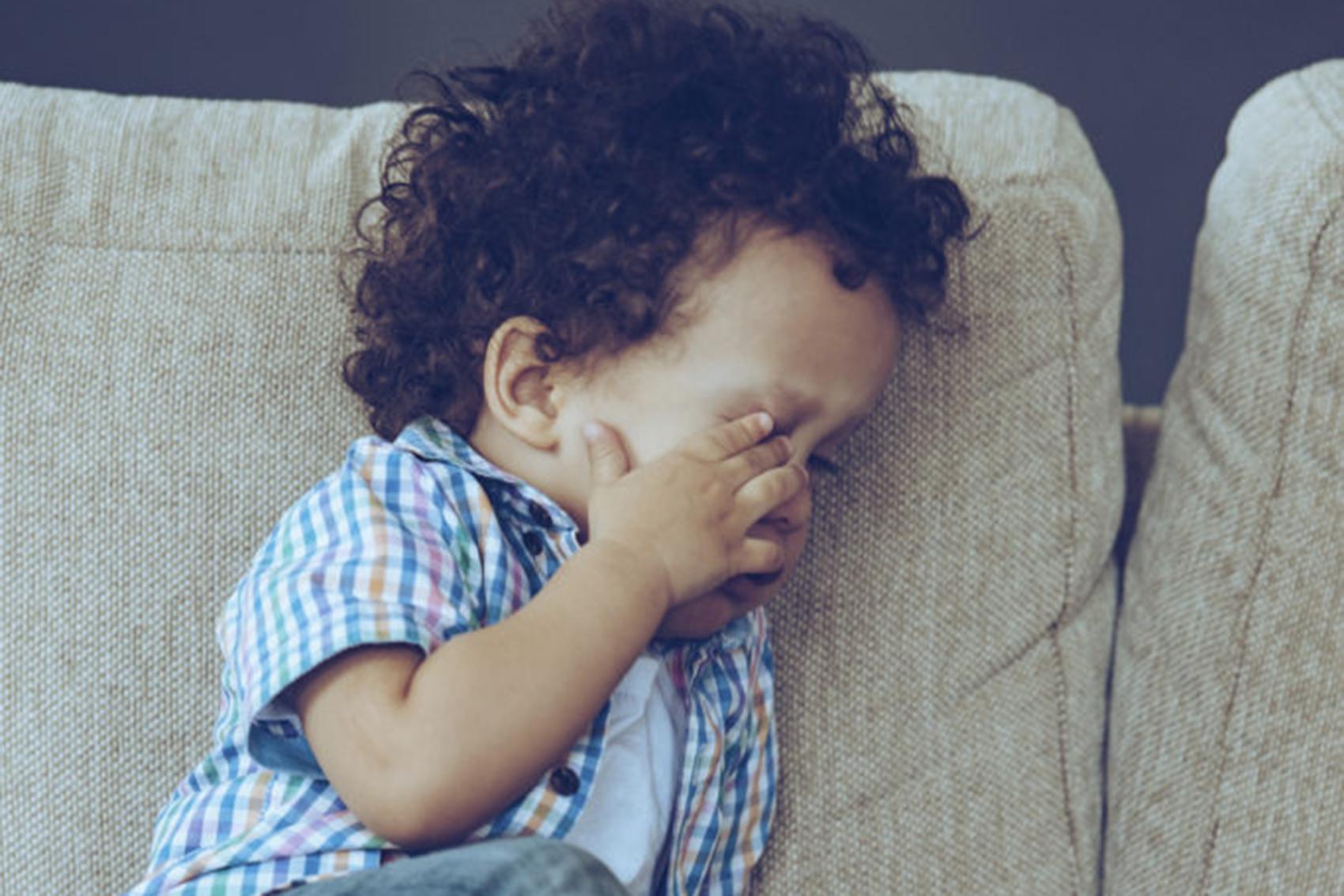 Mittagsschlaf – Bis zu welchem Alter?