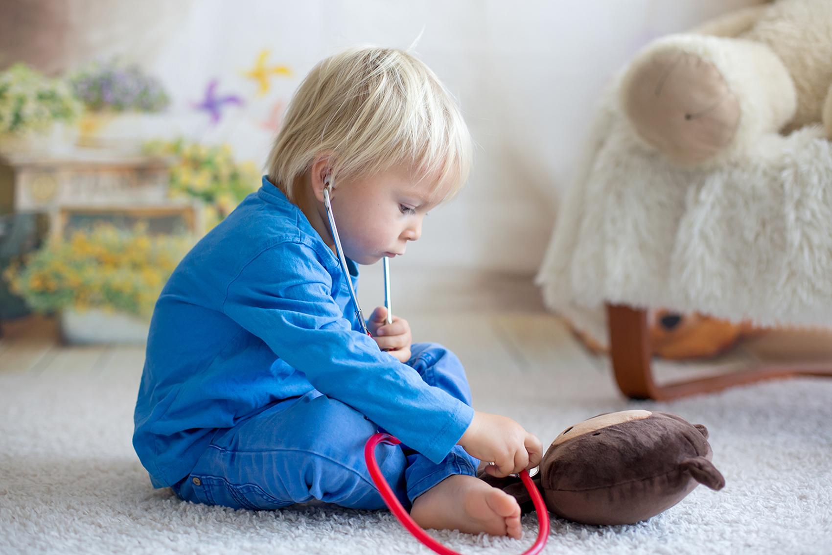 U1 bis U9 – Kindervorsorgeuntersuchungen im Überblick
