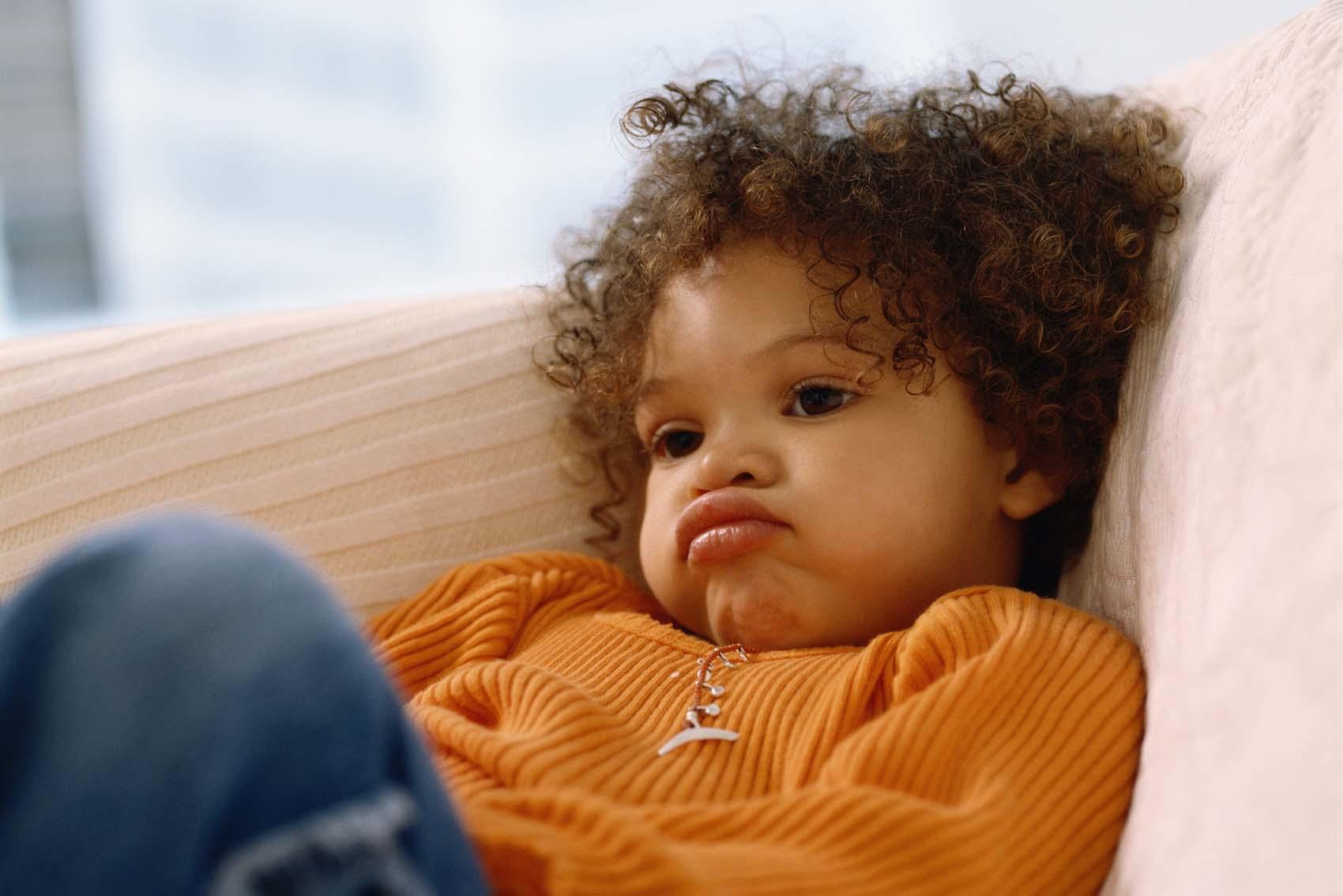 Was tun, wenn das Kind nicht in die Kita will?