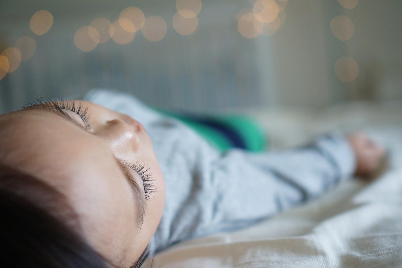 10 Schlaftipps für dein Baby