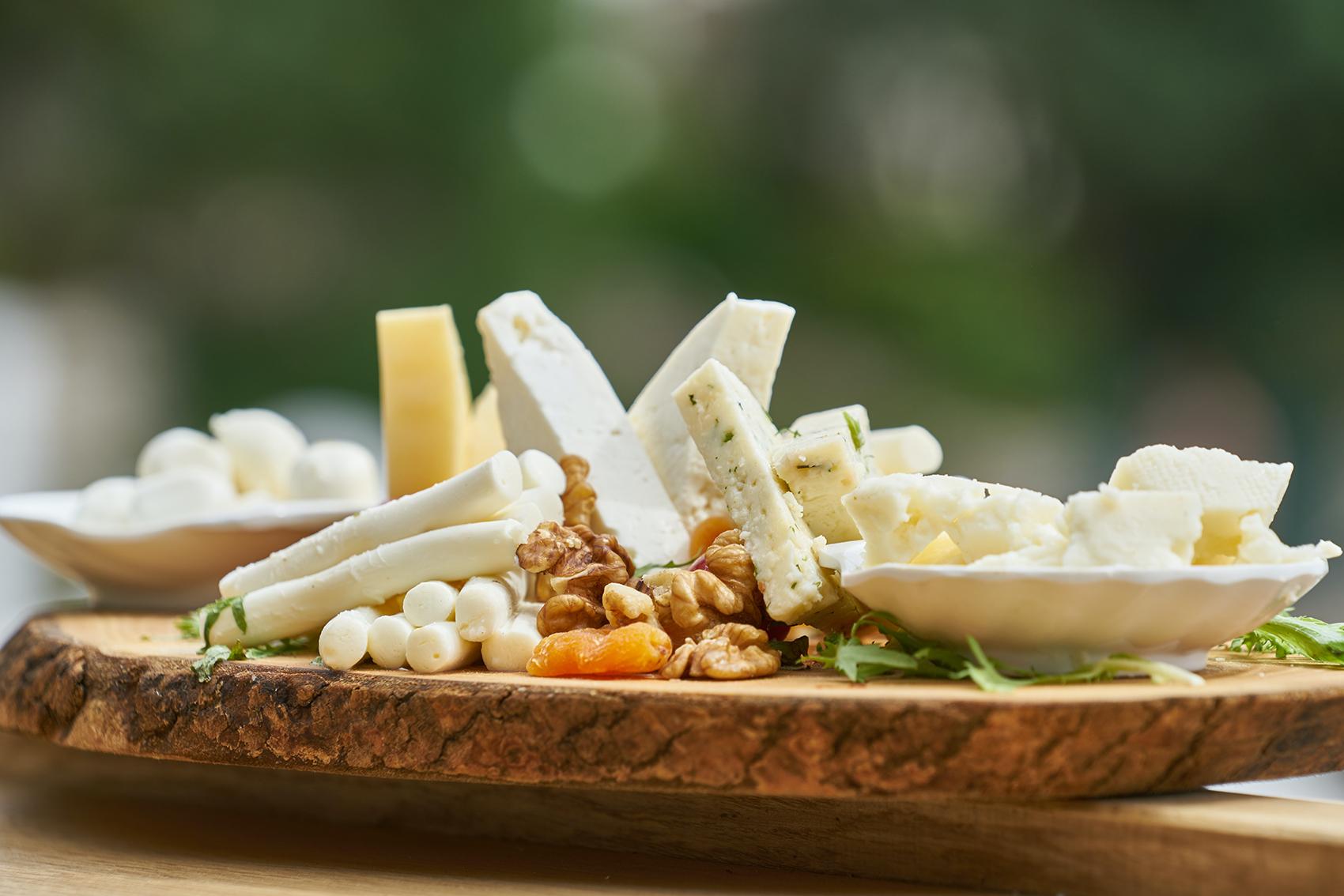 Käse in der Schwangerschaft – was ist erlaubt?