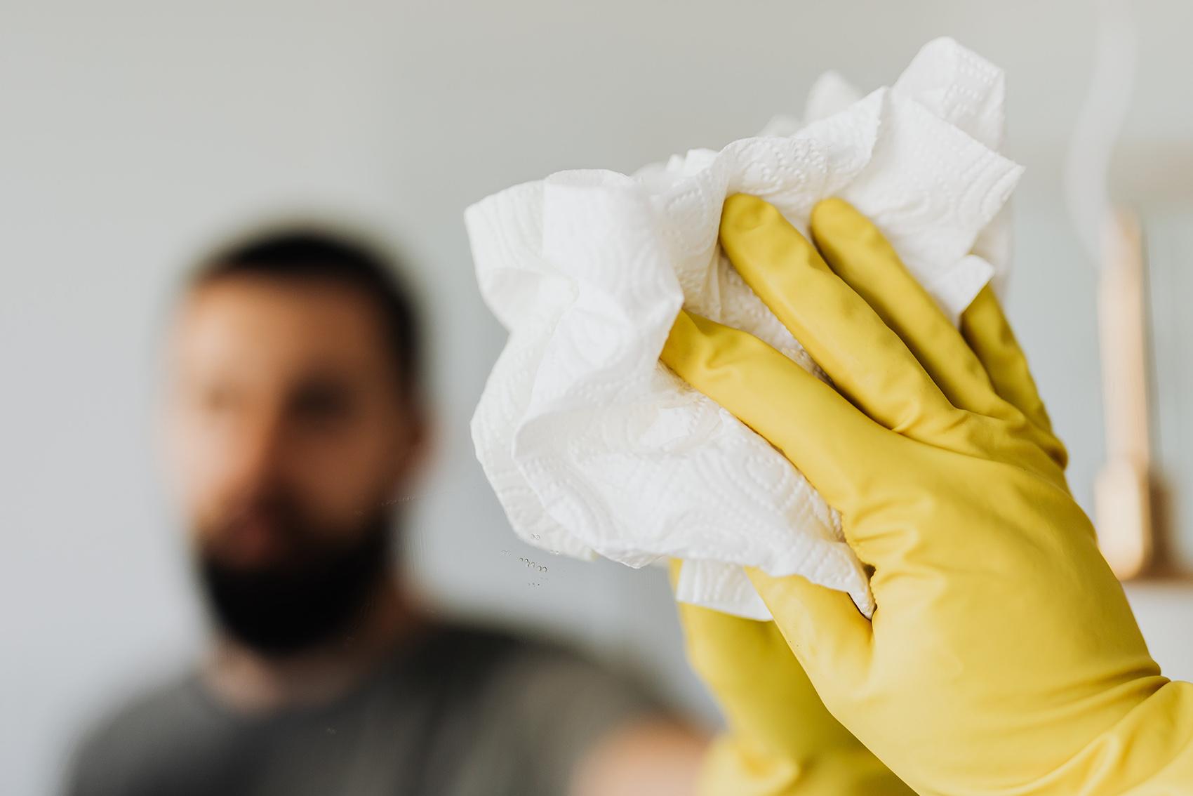 Hygiene im Haushalt – was ist nötig und was ist übertrieben?